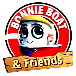 GromTV - Bonnie Boat - Ep1 1
