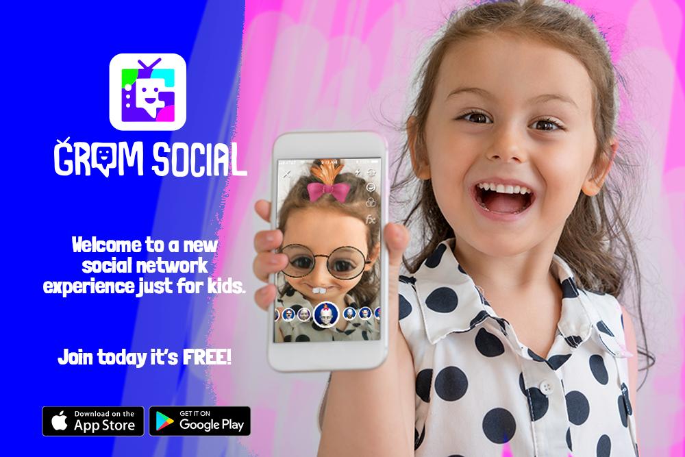 Grom Social New Mobile App