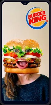 Grom Safe AR Ads