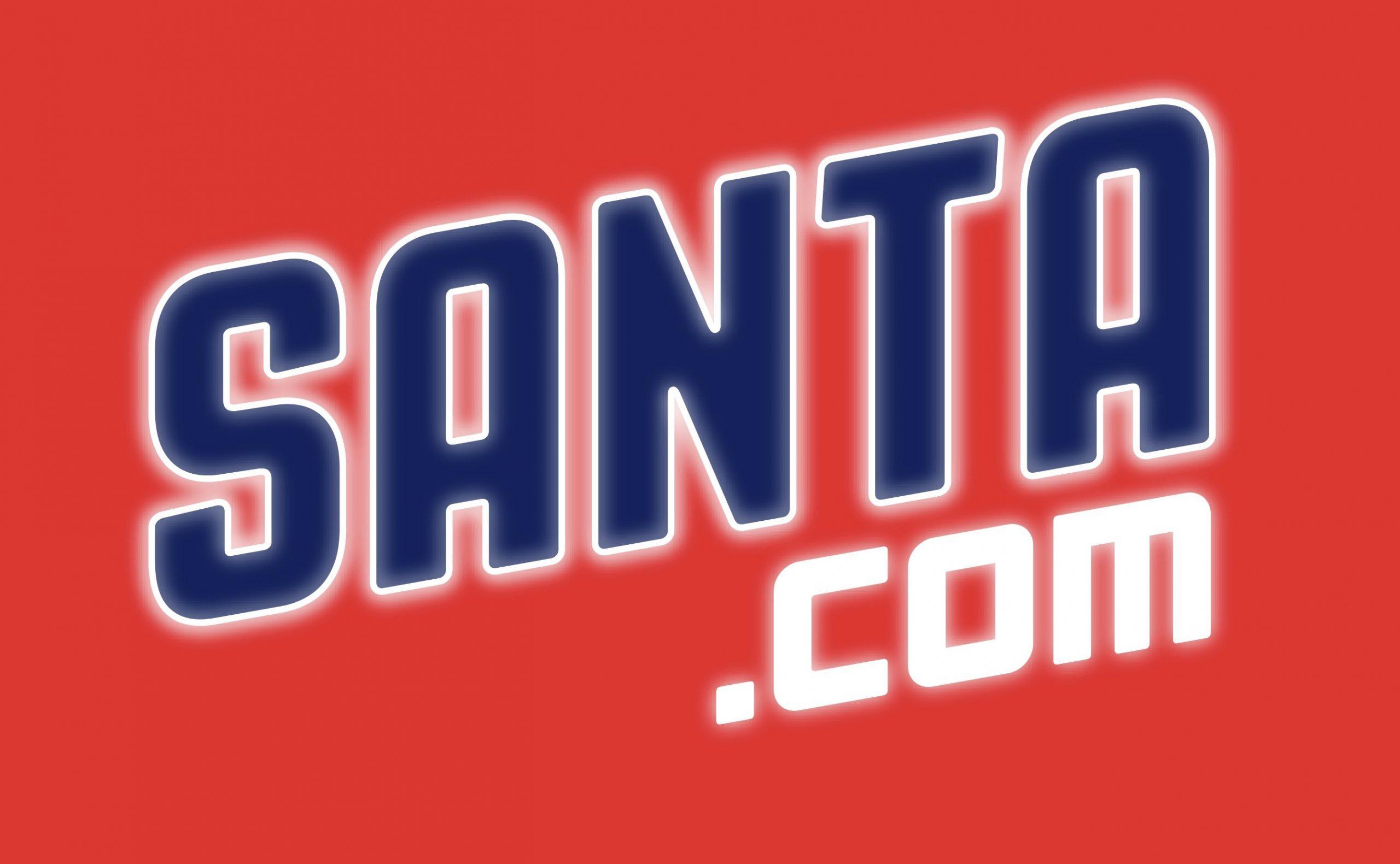 Santa.com a CGI Animated Musical Christmas Special 1